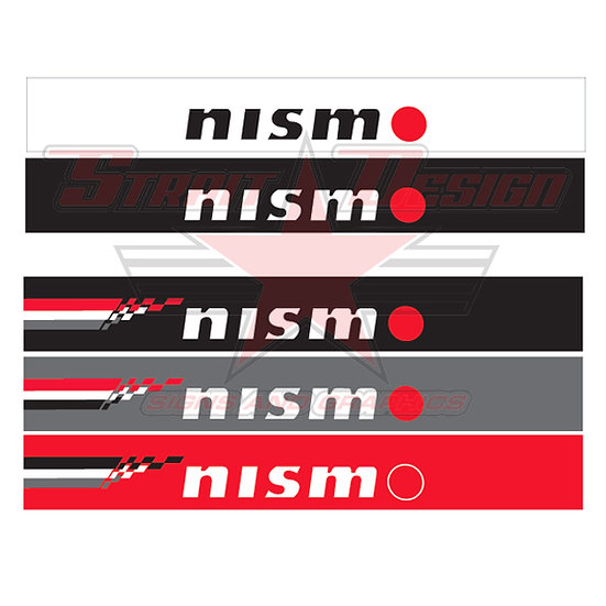 NISMO BANNERS