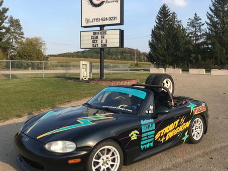 ClubFR's Drift Day 83