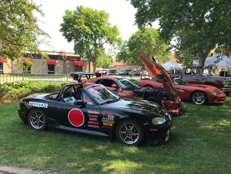 River City Days Car Show