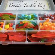 Daddy Tackle Box
