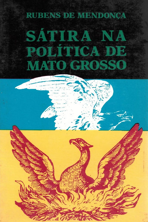 SÁTIRA NA POLÍTICA DE MATO GROSSO