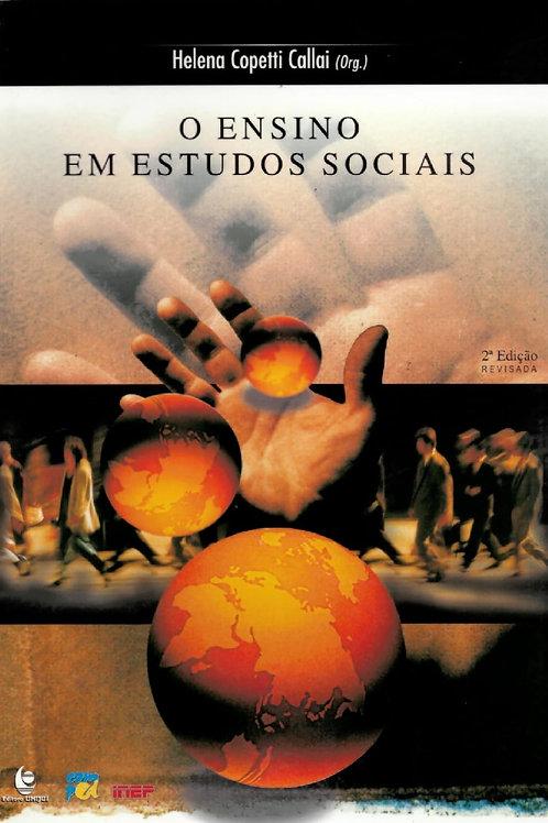 O ENSINO EM ESTUDOS SOCIAIS