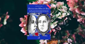 """Lançamento do E-book """"Menina dos Olhos de Deus"""" da Profª Raquel Fernandes do IFMT."""