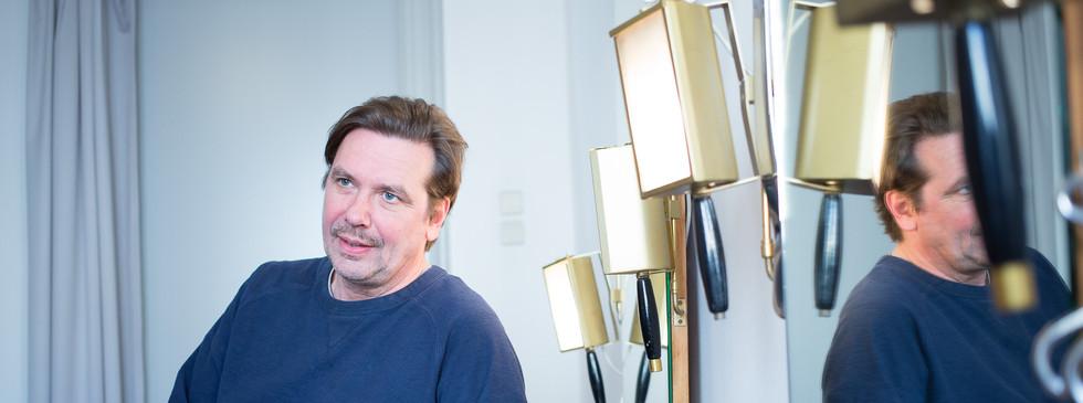 Maertens Portrait + Interview .