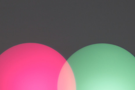 light circles are interesting , colours yupii .
