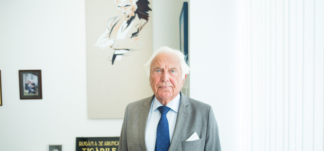 Ioan Holannder, Ex-Direktor Oper .