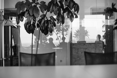 photoshool moments , I usually hate waiting .