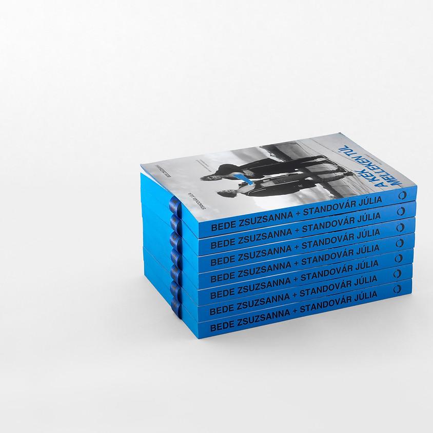 Könyvbemutató: A Kék Melleken Túl