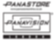 Panastore and Panavision London Logo.png
