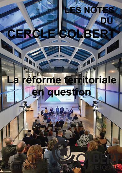 CercleColbert_La_reforme_territoriale_en