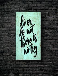 140. TEEN: DO OR DO NOT