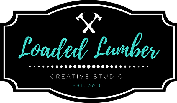 Loaded Lumber Logo