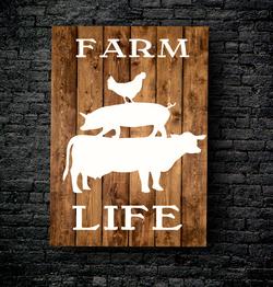 33. FARM LIFE