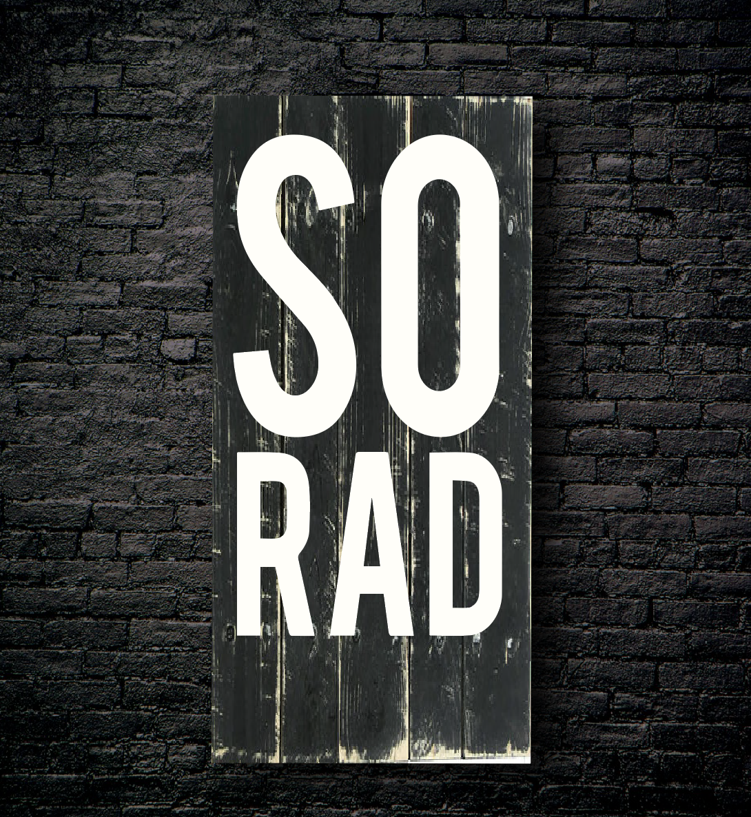 154. TEEN: SO RAD
