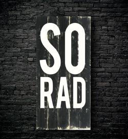 154. TEEN: SO RAD