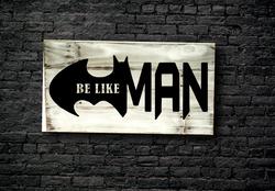 134. TEEN/KID: BE LIKE BATMAN