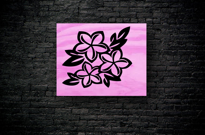 145. KID: FLOWERS