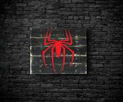 107. KID: SPIDER MAN