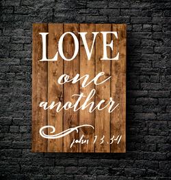 38.JOHN 13:34