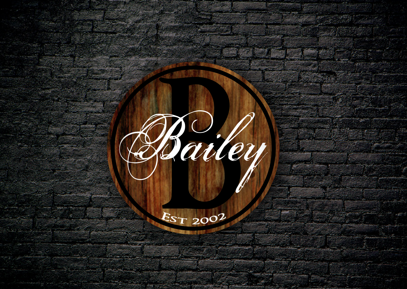 89. BAILEY MONOGRAM