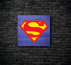 104. KID: SUPERMAN