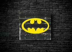 103. KID: BATMAN