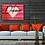 Thumbnail: Heart Wedding Guest Book Board