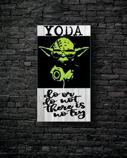 137. TEEN: YODA DO OR DO NOT