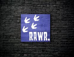 111. KID: RAWR