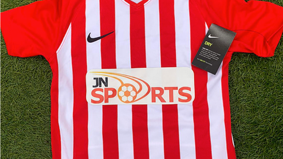 JN Sports JFC Team Kit