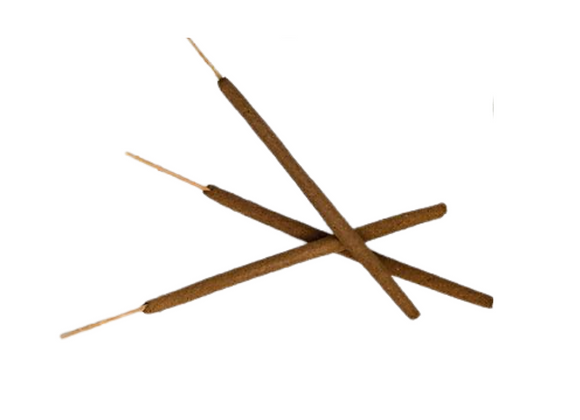 Palo Santo & Rosemary Incense