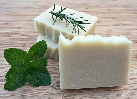 Sage Rosemary Bath Bar