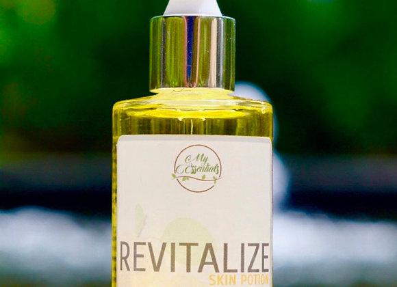 Revitalize Skin Potion