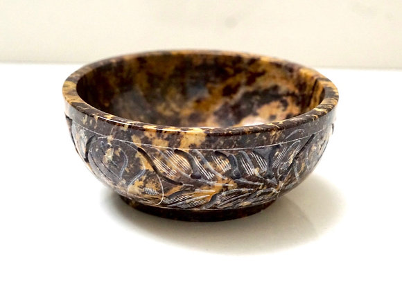 Stone Smudge Bowl