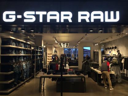 G-STAR RAW - MELB CENTRAL