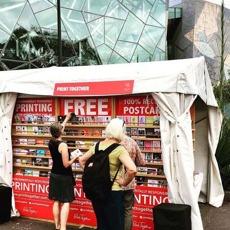 Sustainable Living Festival 2019
