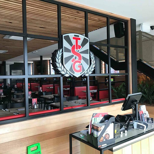 The Sporting Globe, Mordialloc Vic - Update #2