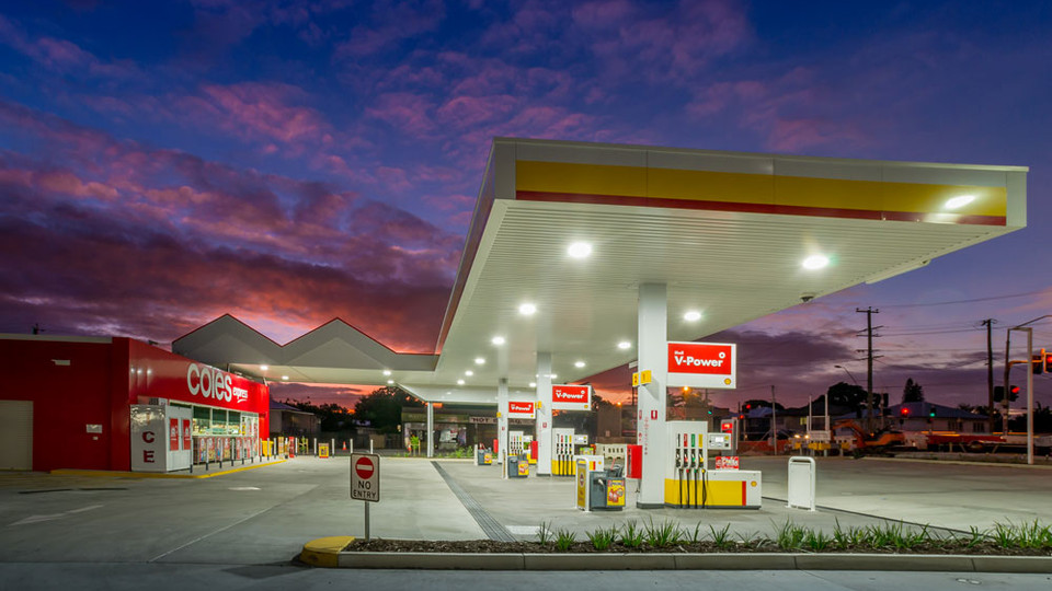 COLES GROUP - BREMER, QLD