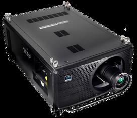 ltra-Powerful Laser Driven TITAN 37000 WU & 33000 4K-UHD