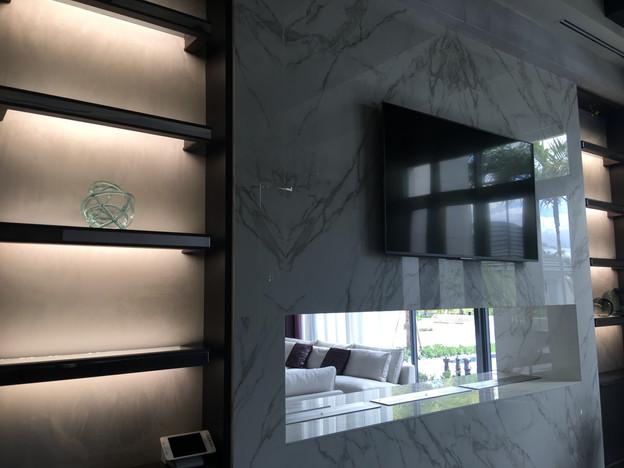 Sony TV- Stone Wall Installation.JPG.jpg