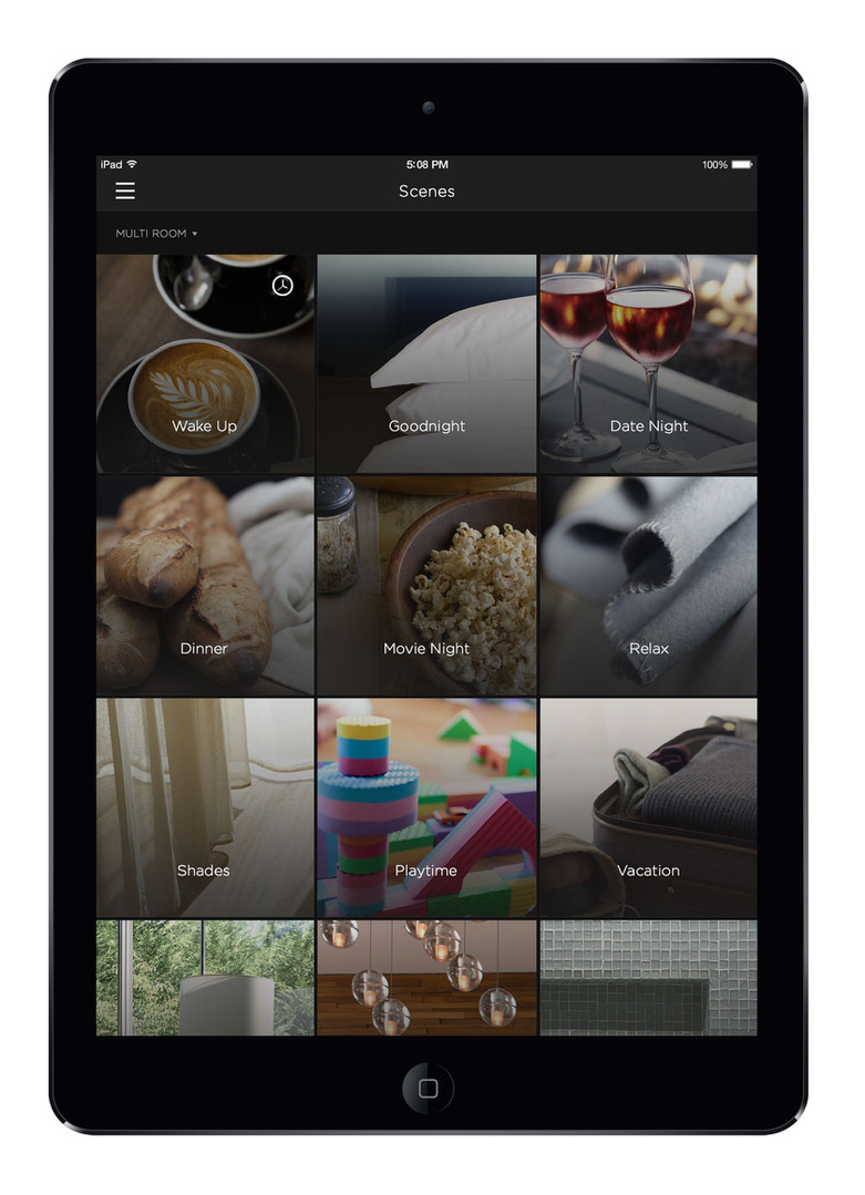 Savant Pro App
