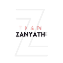 Team Zanyath LOGO rundum sicher Versiche