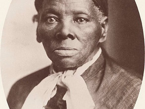"Was Harriet Tubman ""crazy"" on purpose?"