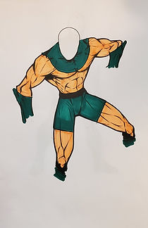 Garnet Warrior Green Accents.jpg