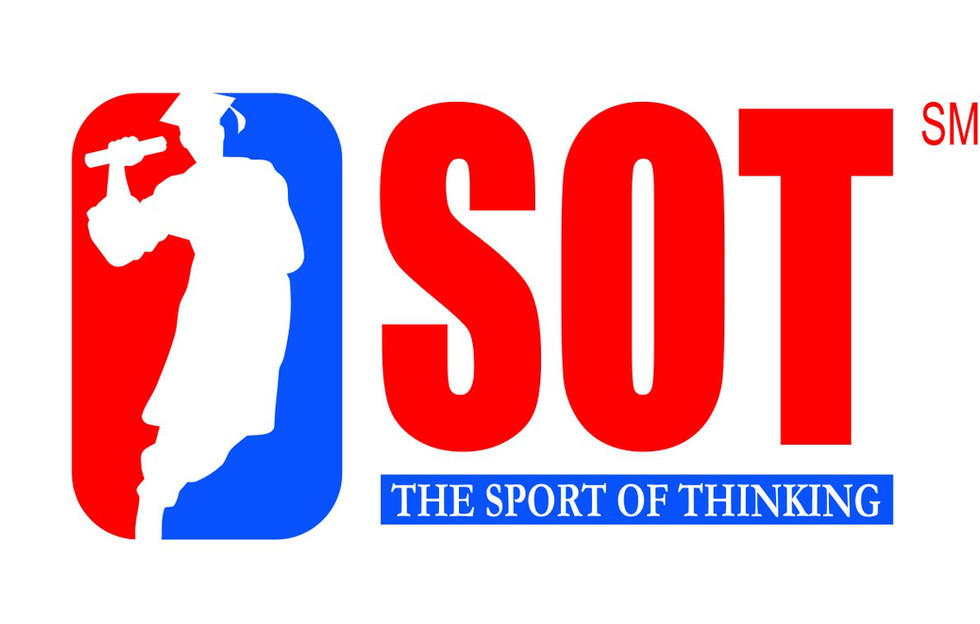 The Sport Of Thinking
