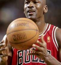 The Michael Jordan of Acrodunking