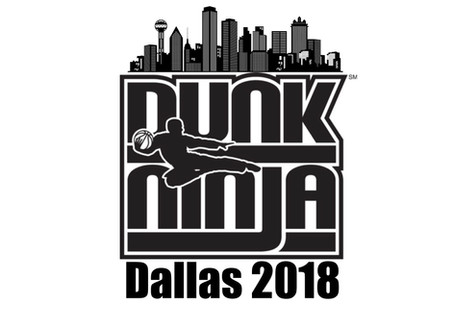 DUNK NINJA DALLAS 2018