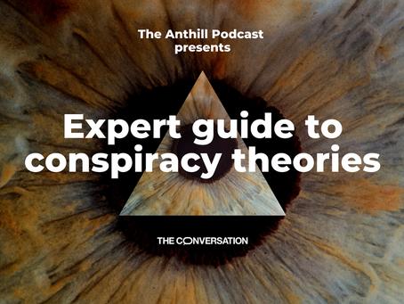 Conspiracy Theories Resource List