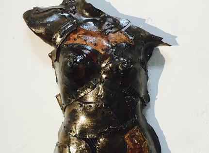 Dragon Lady - full body