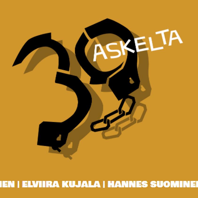 TuLVI:n kesäretki Emma-Teatteriin 9.7.2021
